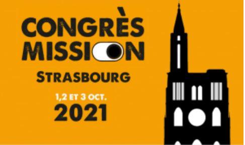 Le Congrès Mission Strasbourg